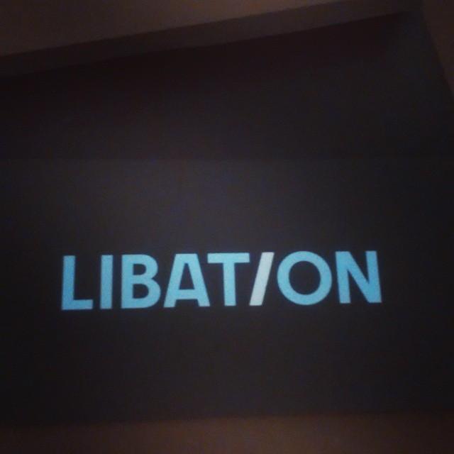 LIBATION – dużo szumu, mało szału