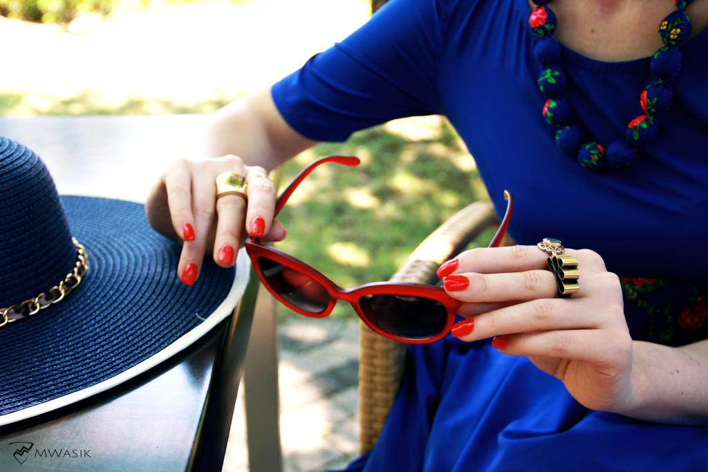 Jak zrobić trwały manicure?