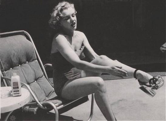 Moda w latach 50. Buty
