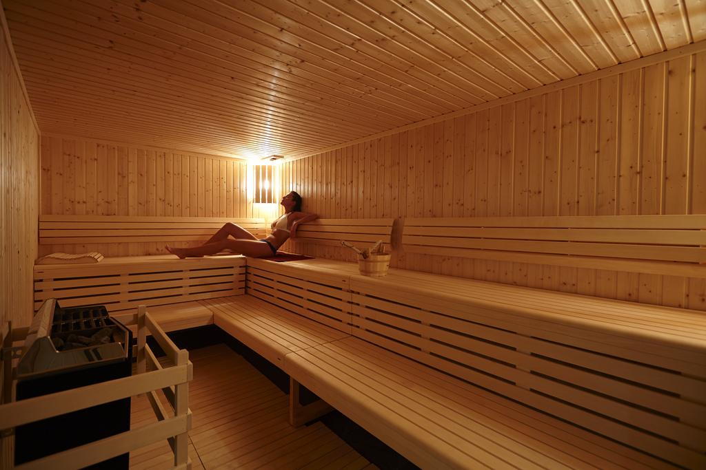 Jak zachować się w saunie?