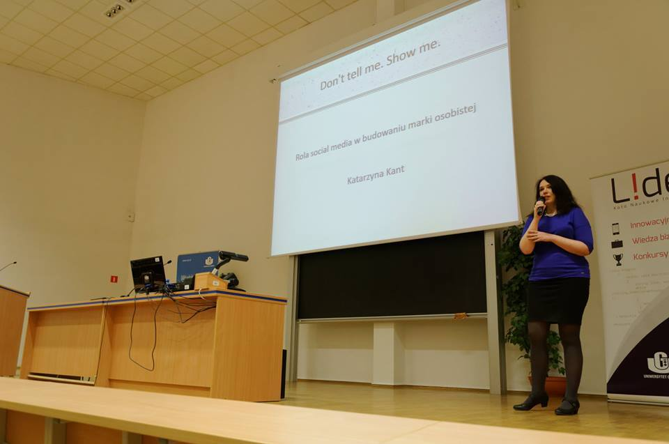 Konferencyjny savoir-vivre