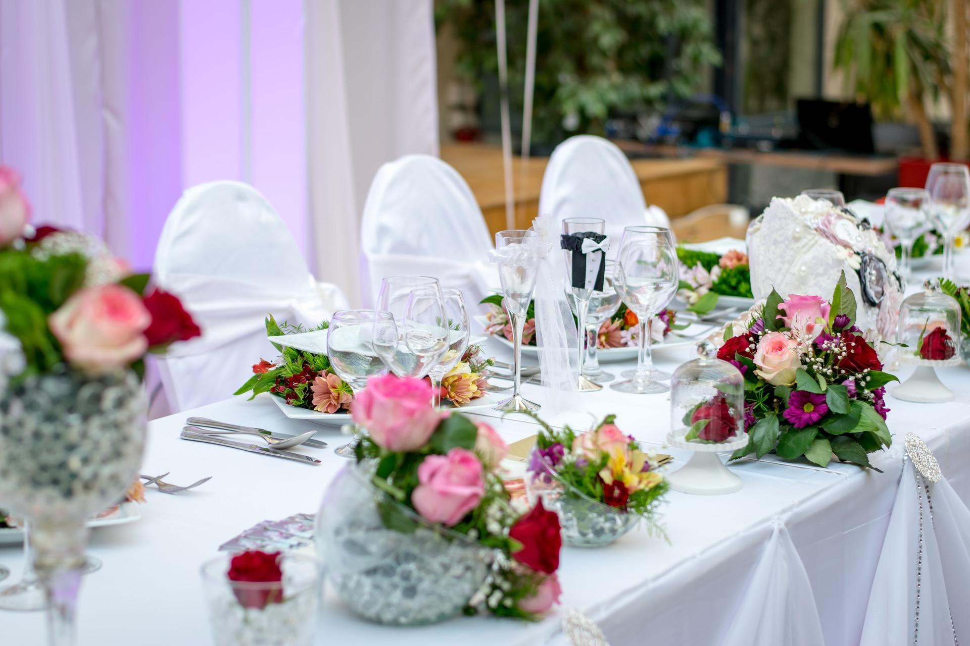 Poradnik weselny – rozmieszczenie gości