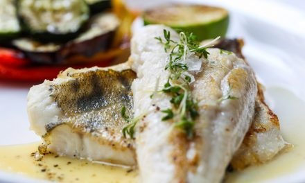 Trudne potrawy: jak jeść rybę?