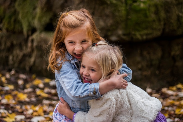 Rodzice, dzieci i savoir-vivre