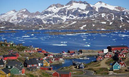 """""""Dziewczyna bez skóry"""" – zanurz się w mrok Grenlandii"""
