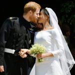 Ślub księcia Harry'ego i Meghan Markle