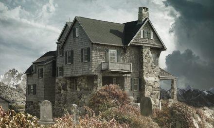 Miejsce egzekucji – odkrywam mroki północnej Anglii