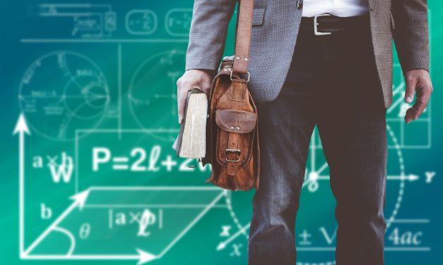 Akademicki savoir-vivre – wykładowcy