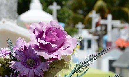 Savoir-vivre na pogrzebie